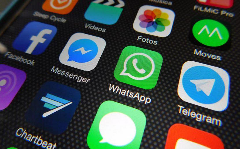 aplicativos-de-mensagem